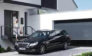 Alarmanlage Haus Auto