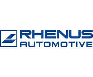 Logo Rhenus