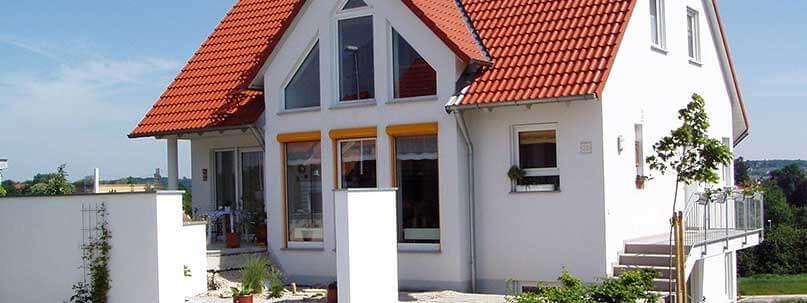 Einbruchschutz Haus mit guter Alarmanlage verbessern