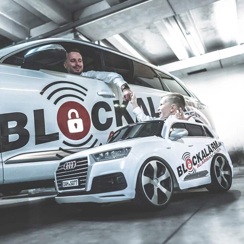 Blockalarm Alarmanlagen Partner mit Erfahrungen